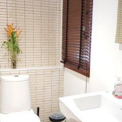 Отель Pranaluxe Pool Villa Holiday Home 3* Вилла с различными типами кроватей фото 31