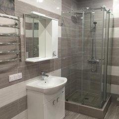 Гостиница Panorama 117 ванная фото 2