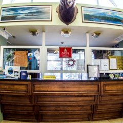 Гостиница Kamchatka Guest House интерьер отеля