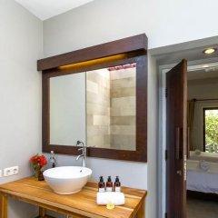 Отель Bale Sampan Bungalows 3* Стандартный номер с 2 отдельными кроватями фото 25