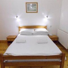 Отель The Victorian House 2* Номер категории Эконом с 2 отдельными кроватями (общая ванная комната) фото 13