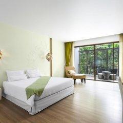 Отель The Lapa Hua Hin 4* Улучшенный номер с двуспальной кроватью фото 3