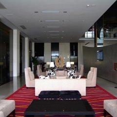 Отель Shenzhen Marina Club Шэньчжэнь спа