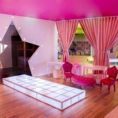 Отель Moon Palace Golf & Spa Resort - Все включено Мексика, Канкун - отзывы, цены и фото номеров - забронировать отель Moon Palace Golf & Spa Resort - Все включено онлайн комната для гостей фото 4