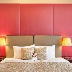 Austria Trend Hotel Savoyen Vienna 4* Стандартный номер с различными типами кроватей фото 9