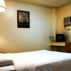 Beverly Boutique Business Hotel 3* Стандартный номер с различными типами кроватей фото 3
