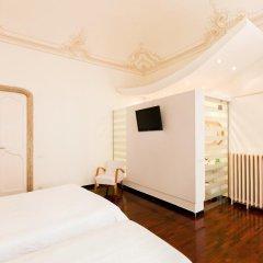 Отель Residenza D'Epoca di Palazzo Cicala 4* Стандартный номер с двуспальной кроватью фото 3