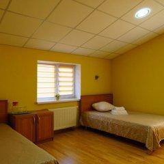 Hotel Nova 2* Номер Бизнес с различными типами кроватей фото 4