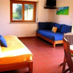 Отель Quinta Raposeiros 3* Апартаменты разные типы кроватей фото 2