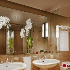 Отель Le Diwan Rabat - MGallery by Sofitel 4* Улучшенный номер с различными типами кроватей