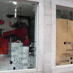 Отель Dormirdcine Cooltural Rooms Испания, Мадрид - отзывы, цены и фото номеров - забронировать отель Dormirdcine Cooltural Rooms онлайн интерьер отеля