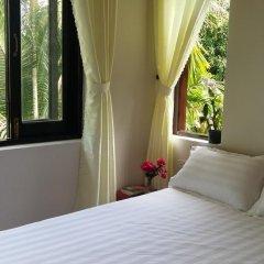 Отель CoCo Riverside Homestay комната для гостей фото 4