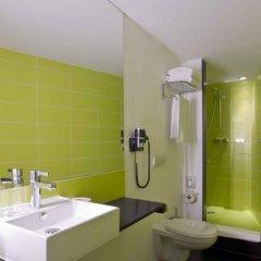 Отель Gat Point Charlie 3* Стандартный номер с двуспальной кроватью фото 10