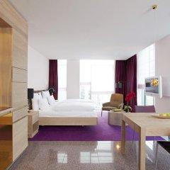 Отель abito Suites 3* Полулюкс с различными типами кроватей фото 9