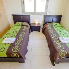 Отель Oceanview Villa 089 Кипр, Протарас - отзывы, цены и фото номеров - забронировать отель Oceanview Villa 089 онлайн детские мероприятия