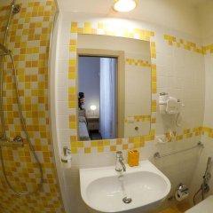 Отель Green Rooms Стандартный номер с различными типами кроватей фото 6