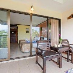 Отель Pinnacle Samui Resort 3* Стандартный номер с различными типами кроватей фото 5
