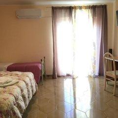 Отель B&B Cannatello Агридженто комната для гостей фото 3