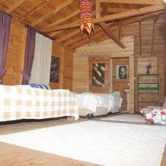 Gemile Camping Бунгало с различными типами кроватей фото 4