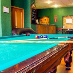 Гостиница Мечта + бассейн