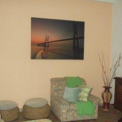 Отель Casa Vale dos Sobreiros комната для гостей фото 4