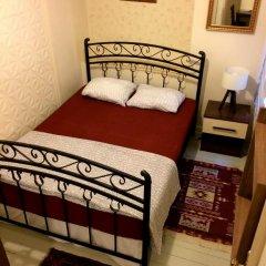Levanten Hostel Номер Эконом разные типы кроватей (общая ванная комната) фото 5