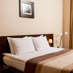 Апартаменты Senator City Center Стандартный номер с разными типами кроватей фото 11