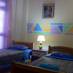 Отель Guesthouse Aliger Стандартный номер с 2 отдельными кроватями (общая ванная комната) фото 8