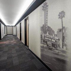 Отель Avenue США, Лос-Анджелес - отзывы, цены и фото номеров - забронировать отель Avenue онлайн интерьер отеля фото 4