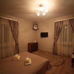 Гостиница Воскресенская в Костроме 5 отзывов об отеле, цены и фото номеров - забронировать гостиницу Воскресенская онлайн Кострома комната для гостей фото 3