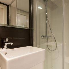 Отель Lovely And Chic Apt Next To Sagrada Familia Апартаменты с различными типами кроватей фото 24