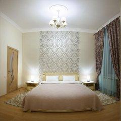 Апартаменты Apartments on Sumskaya Апартаменты с различными типами кроватей фото 11