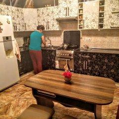 Отель B&B Araz Армения, Дилижан - отзывы, цены и фото номеров - забронировать отель B&B Araz онлайн питание фото 2