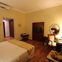 Отель Al Maha Residence RAK 3* Номер Делюкс с различными типами кроватей фото 5