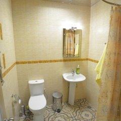 Хостел TravelhosteL Кровать в общем номере с двухъярусной кроватью фото 11