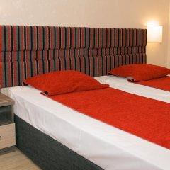 Hotel Kotva 4* Стандартный номер с различными типами кроватей фото 3