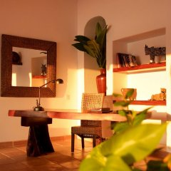 Отель La Casa Que Canta 5* Люкс с различными типами кроватей фото 23