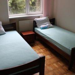 Bilia Parku Hotel 3* Номер категории Эконом с различными типами кроватей фото 3