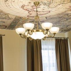 Гостиница Невский Берег Люкс с двуспальной кроватью фото 24