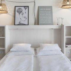 Hotel Park Punat - Все включено 4* Улучшенный номер с различными типами кроватей фото 5
