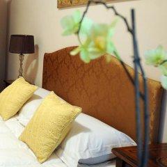 Отель Circo Massimo Exclusive Suite 4* Номер Комфорт с различными типами кроватей фото 4