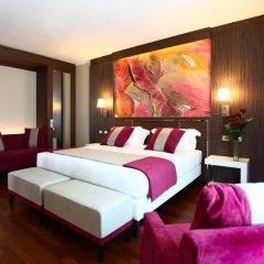 Отель Ramada Plaza Milano 4* Представительский номер с различными типами кроватей