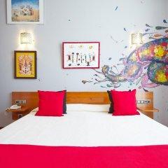 Hotel Plaza Inn 3* Стандартный номер с двуспальной кроватью фото 7