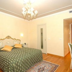 Hotel San Luca Venezia 3* Полулюкс с различными типами кроватей фото 4