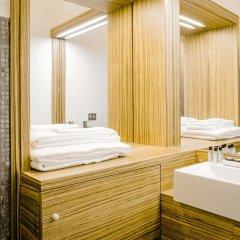 Апартаменты Brera Apartments Студия с различными типами кроватей фото 10
