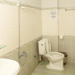 Yellow Hotel Нячанг ванная фото 2