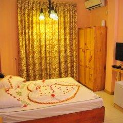 Отель Koamas Lodge 3* Номер категории Эконом с различными типами кроватей фото 7