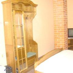 Гостиница Almaty Sapar 3* Стандартный номер с различными типами кроватей фото 5