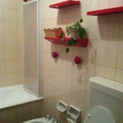 Отель Abitare a Padova Италия, Падуя - отзывы, цены и фото номеров - забронировать отель Abitare a Padova онлайн ванная фото 2