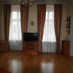 Отель Apartmany U Thermalu Чехия, Карловы Вары - отзывы, цены и фото номеров - забронировать отель Apartmany U Thermalu онлайн комната для гостей фото 5